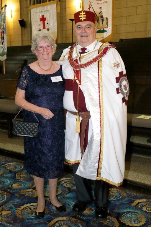 Knights' Templar - Queensland | Great Priory of Queensland
